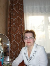 Ольга Блинова, 20 января 1963, Санкт-Петербург, id10940824
