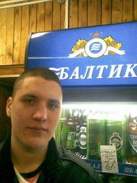 Евгений Смирнов, 19 декабря 1988, Клин, id38875672