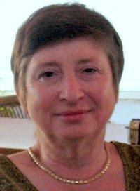 Ирина Дыскина, 14 октября , Москва, id4959056